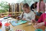 """Edukacinis projektas vaikams """"Aš regiu širdimi"""" 2015"""