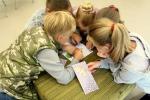 """Tarptautinė vaikų stovykla """"Žalioji biblioteka"""""""