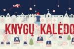 Knygų Kalėdos