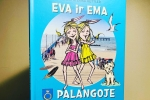 Eva ir Ema Palangoje