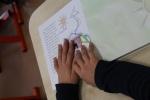 Žemaitijos vaikai mokėsi skaityti ne tik akimis, bet ir pirštais